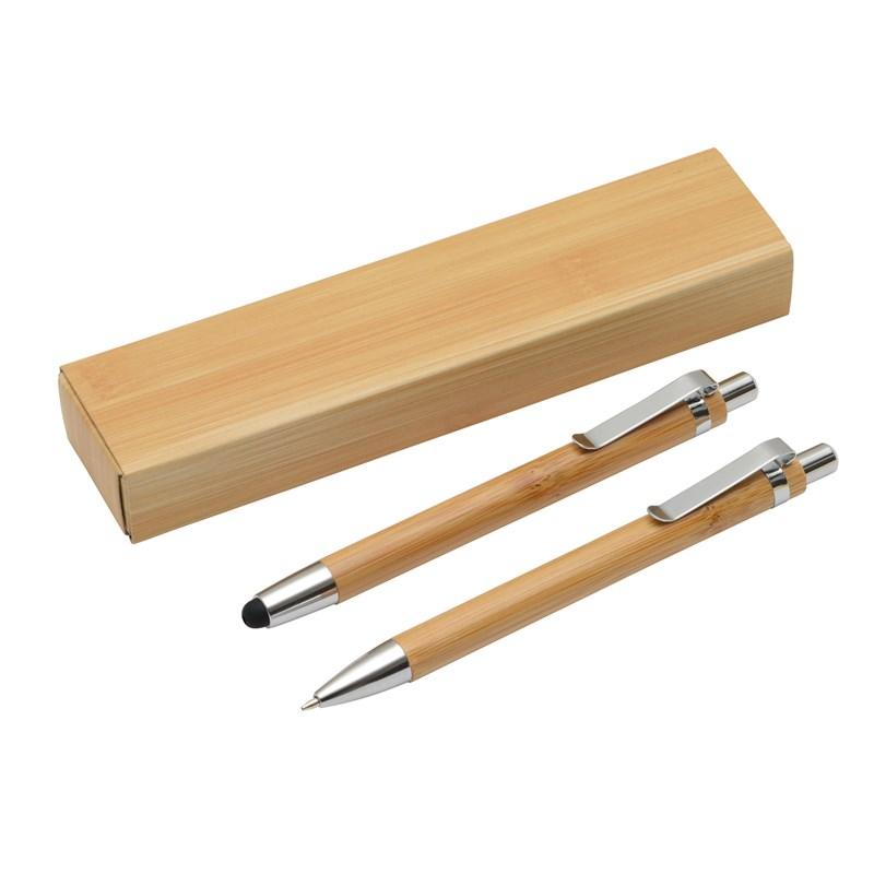 DOUBLE BAMBOO (bambusz) toll szett
